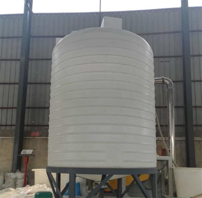 20吨存料桶